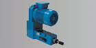 Máquinas Elétricas de Roscar (SUHNER)
