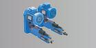 Máquinas Elétricas de Furar até 28mm em aço (SUHNER)